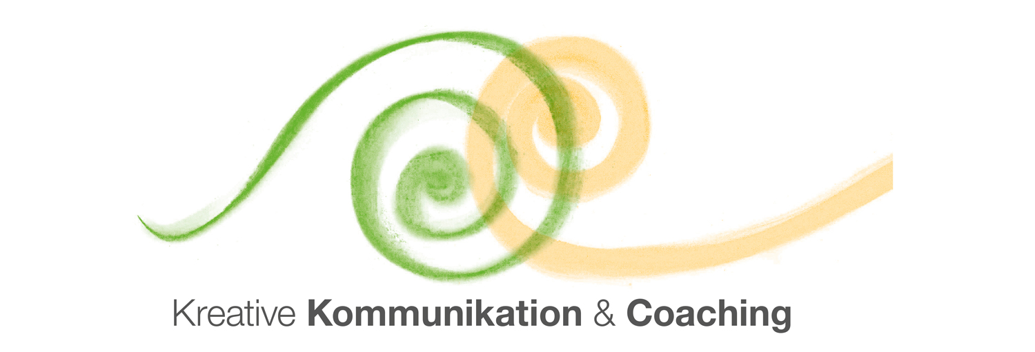 Logo Kreative Kommunikation & Coaching